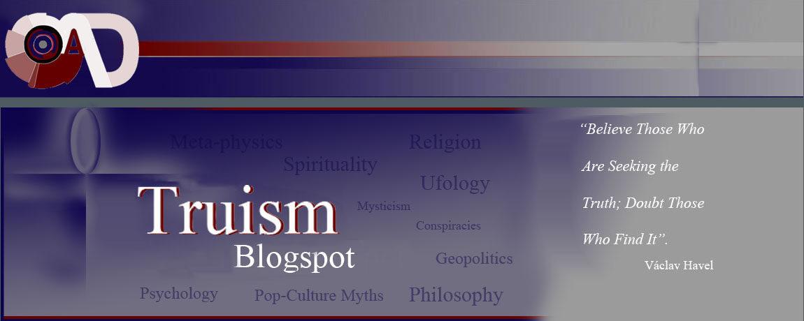 TruismBlogspot